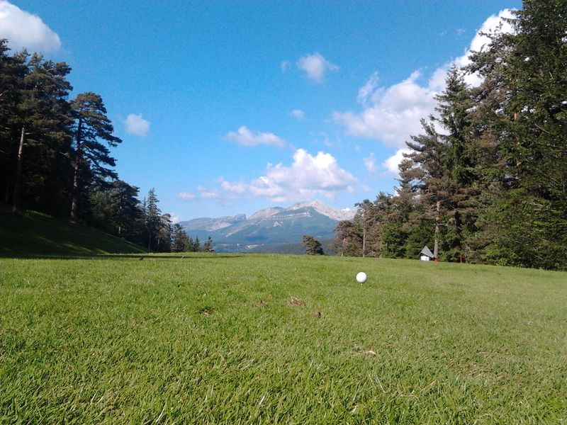 Golf de Corrençon